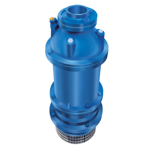 Dewatering Submersible Pumps | Unnati Industrial Corporation